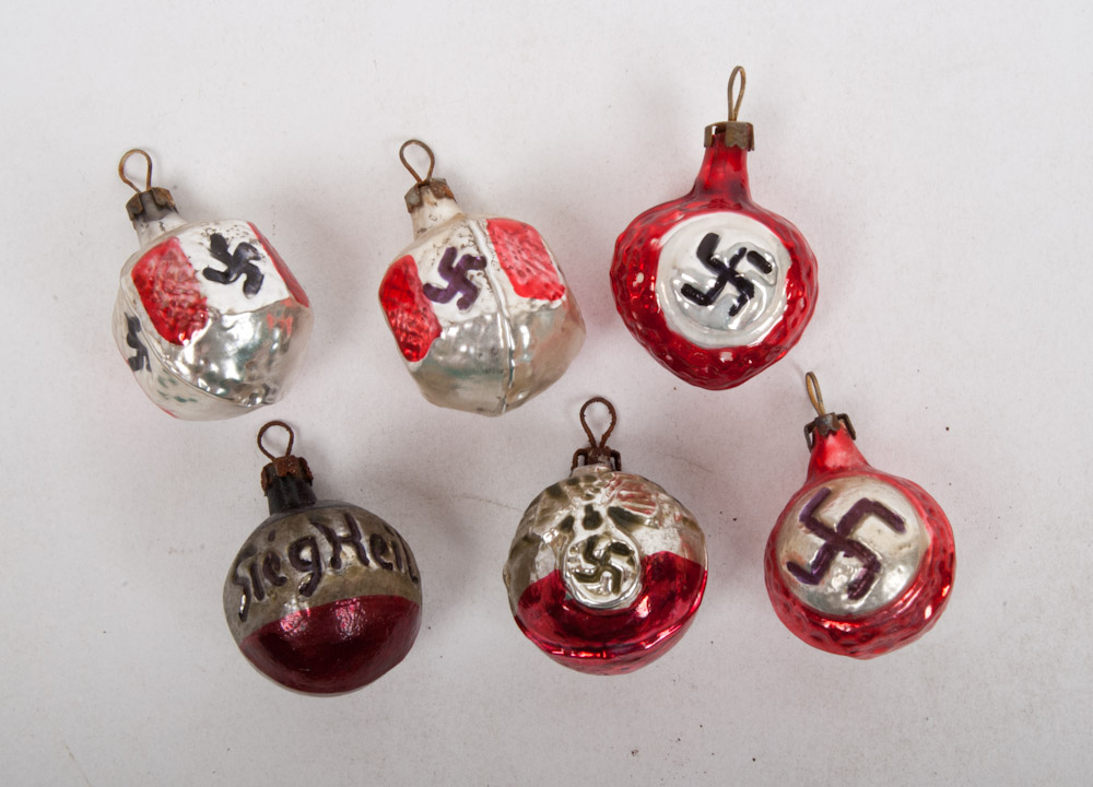 German Christmas Decorations